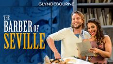 The Barber of Seville - Glyndebourne