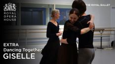 Giselle Extra: Dancing Together