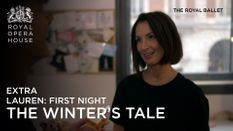 The Winter's Tale Extra: Lauren Cuthberson