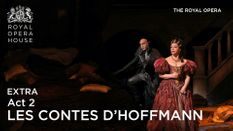 Les Contes d'Hoffmann: Act 2 Synopsis