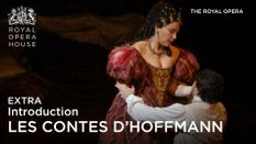 Les Contes d'Hoffmann: Introduction